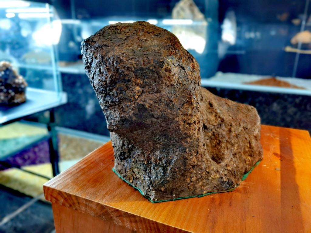 météorite